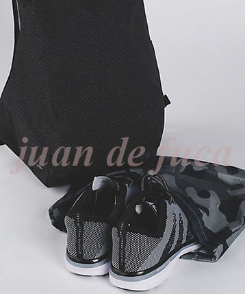 lululemon バックパック・リュック 【LULULEMON】Surge Run Backpack REFLECTIVE☆saint j t black(10)