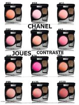 CHANEL *JOUES CONTRASTE*