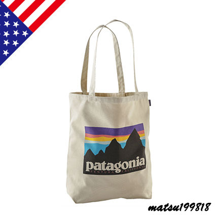 Patagonia Canvas Bag