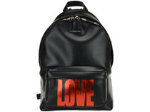 【関税負担】 GIVENCHY 16AW LOVE BACKPACK