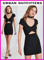 日本未入荷・新作☆Silence+Noise Bodycon Mini Dress