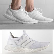 ★ ADIDAS ULTRA BOOST 3.0 TRIPLE WHITE(22-28cm) BA8841