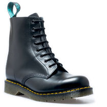 Dr.Martens By SOLOVAIR 青タグ Made in England 8ホール ブーツ