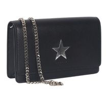 【関税負担】 GIVENCHY 17SS PANDORA CHAIN WALLET BLACK