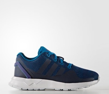 ★adidas Kid's★ZX Flux ADV Tech C★送料込/追跡付 S76432