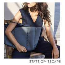 ★関送込み★ State of Escape ロンハーマン Escape Pewter_Navy