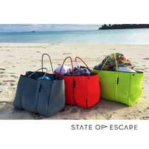 ★関送込み★ State of Escape ロンハーマン Grey/Yellow/Coral