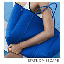 ★関送込み★ State of Escape ロンハーマン Electric Blue