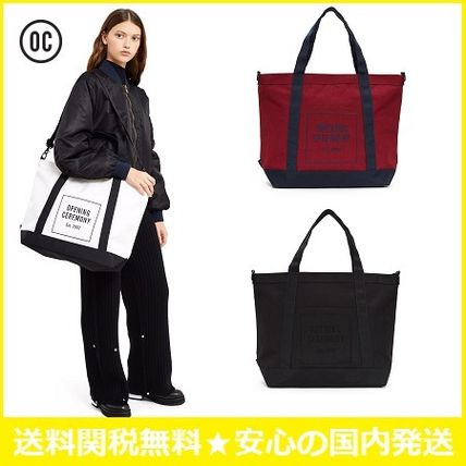 OPENING CEREMONY 2way tote bag