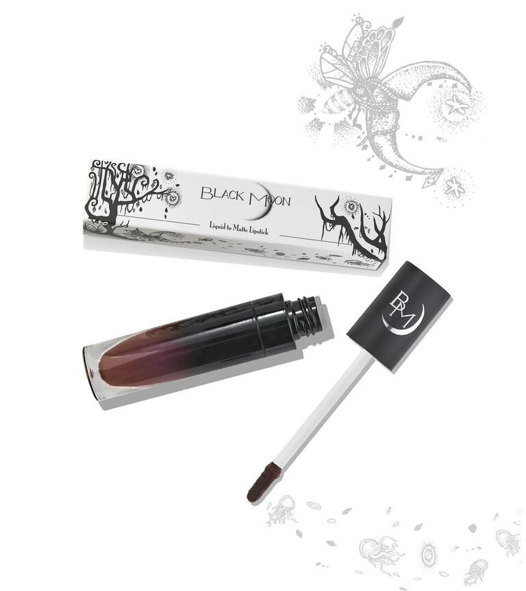 Black Moon Cosmetics☆Liquid To Mattes 1個 送料込