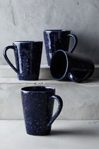 【Anthropologie】 Isla Mug Set