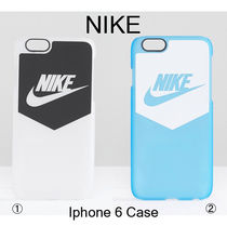 【税・送込】NIKE★Heritage iPhone 6 / 6S Case 2カラー♪