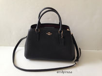 COACH★12月新作★SMALL MARGOT 2way F57527*Black