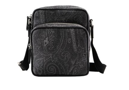 Early delivery ETRO 17SS mens cross bag black