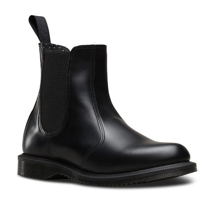 『Dr Martens正規品』FLORA CHELSEA BOOT- R14649001