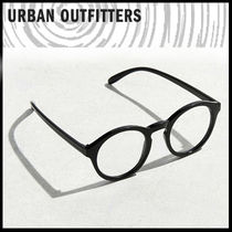 Urban Outfitters(アーバンアウトフィッターズ) アイウェアその他 UO(アーバンアウトフィッターズ)【送料無料】Round Readers