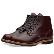 RED WING(レッドウィング) ブーツ ★RED WING 9011 BECKMAN 6 ROUND TOE BOOT ブーツ関税込★