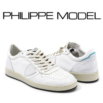 『PHILIPPE MODEL PARIS 正規品』LKLU VL07