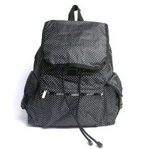 【国内発送】LeSportsac VOYAGER BACKPACK リュック 7839 D653