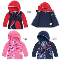 【新作】 THE NORTH FACE ★ INFANT GLACIER FULL ZIP HOODIE