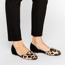 送料関税込★ASOS★Park Lane 2 Part Flat Shoes  / UK 5