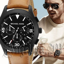 安心ヤマト便・在庫 Michael Kors Mens Watch MK8450