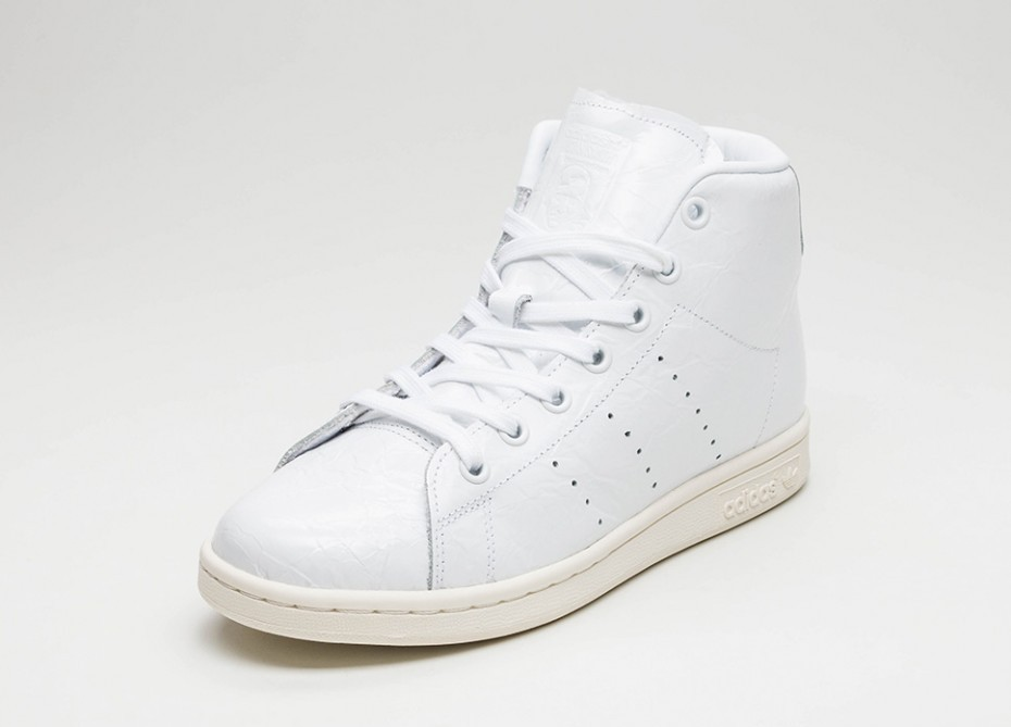 adidas Originals STAN SMITH MID BB0109