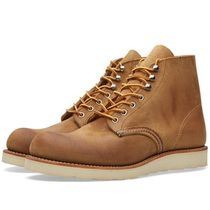 RED WING(レッドウィング) ブーツ ★RED WING 8181 HERITAGE WORK ROUND TOE BOOT ブーツ関税込★