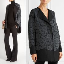 NEW YEAR SALE! DVF☆JERALDINE 花柄レースコート 一点限り 即発