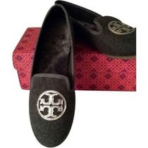 1点即発★TORY BURCH★Billy Logo Slippers