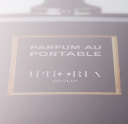 IPHORIA スマホケース・テックアクセサリー ◆IPHORIA◆ [IPHONE 7] portable perfume line black case (5)