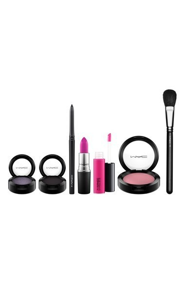 MAC(Look in a Box Sultry Diva Collection )