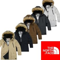 THE NORTH FACE ☆M'S KINROSS DOWN JACKET 7色 [NYJ1DH64]☆