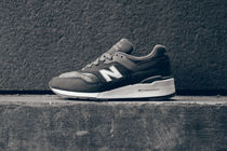 【セール】NEW BALANCE M997DPA - CHARCOAL Made in USA