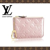 2016-17AW☆LOUIS VUITTON☆ポシェット・クレ NM モノグラム