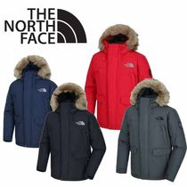 THE NORTH FACE〜軽くて暖かい!M'S VOSTOK LT DOWN JACKET