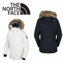 THE NORTH FACE〜冬を暖かく!W'S VOSTOK LT DOWN JACKET 4色