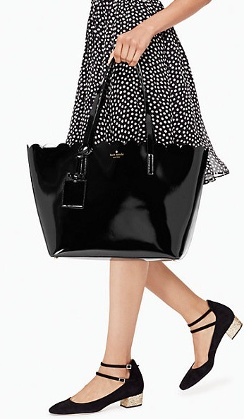 *SALE*【関税・送料込み】Kate Spade / lily avenue Tote Bag★