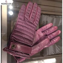 MONCLER*GLOVES*手袋2color 16/17AW