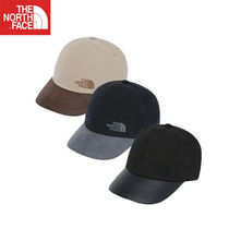 THE NORTH FACE(ザノースフェイス) ★ CURVED CAP 3色