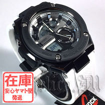 ★逆輸入モデル★Casio G-Steel Men's Watch GST210B-7A