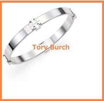 NEW YEAR SALE   Tory Burch LOGO BANGLE♪