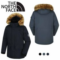 THE NORTH FACE〜冬を暖かく!M'S MCMURDO DOWN PARKA 3色