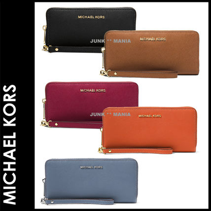 New color 3-7 days arrival / MICHAEL KORS Travel Continental