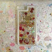 ★xmagic★エックスマジック★I-Phone Case★LOVE YOURSELF★