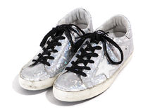 【関税負担】 GOLDEN GOOSE 17SS SUPERSTAR SHATTERED