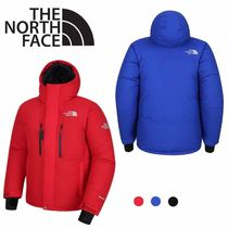 THE NORTH FACE〜冬を暖かく!M'S NEW HIMALAYAN PARKA 3色