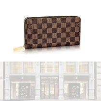 Louis vuitton*ZIPPY WALLET*モノグラム長財布4color