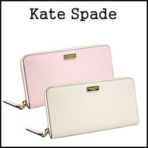 【即発3-5日着】kate spade★Laurel Way Neda★長財布★WLRU2669