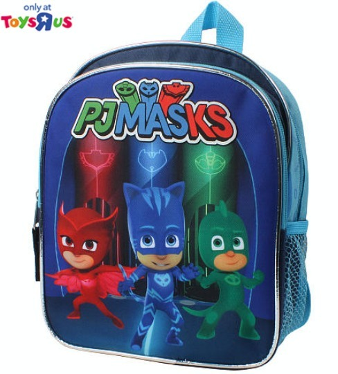 ★US限定★ 【PJ Masks】 パジャマスク Backpack